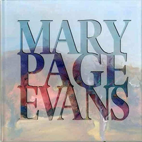 [(Painted Poetry : The Art of Mary Page Evans)] [By (author) Bill Scott ] published on (September, 2012)