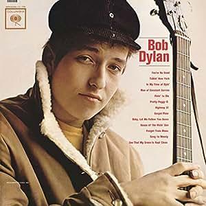 Bob Dylan [VINYL]