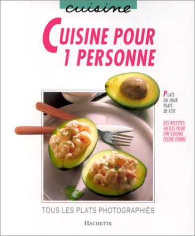 Cuisine pour 1 personne par Gudrun Hetzel-Kiefner
