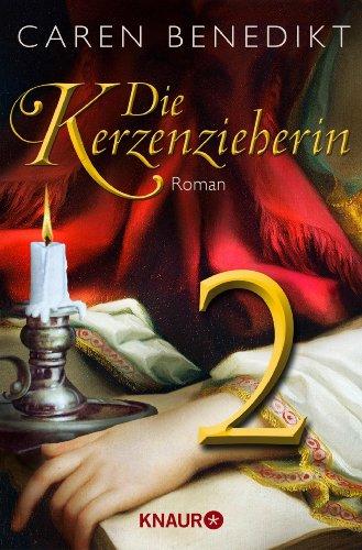 Die Kerzenzieherin 2: Serial Teil 2