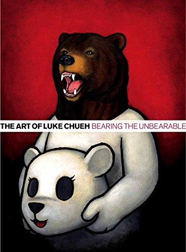 Art of Luke Chueh