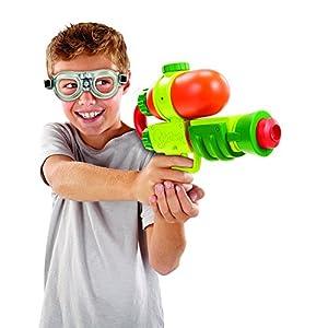 World of Nintendo Splatoon Splatter Shot - Pistola de Tinta