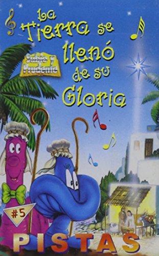 La Tierra Se Lleno de Su Gloria: Cassette #5, Pistas (Sabio and Prudente)