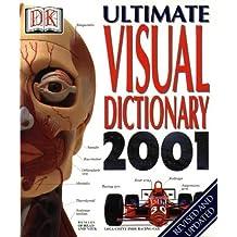 Dorling Kindersley Ultimate Visual Dictionary 2001 by Chris Pellant (2000-10-05)