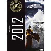 2012 (Import Dvd) (2013) John Cusack; Amanda Peet; Roland Emmerich; Columbia P