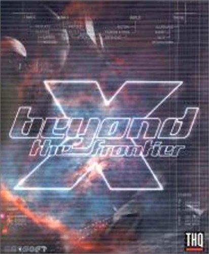 X - Beyond the Frontier gebraucht kaufen  Wird an jeden Ort in Deutschland