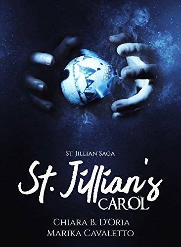 St. Jillian Carol: Racconti di Natale