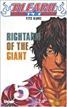 Bleach Edition simple Rightarm of the giant