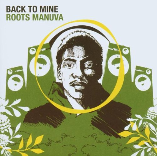 Back To Mine: Roots Manuva