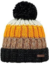 Barts hombres Sombrero de los hombres adultos pompón Beanie Wilhelm - selección de color