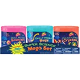 Scientific Explorer Super Science Mega Set by Scientific Explorer-Poof Slinky