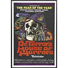 Dr. Terror's House of Horrors Poster (27 x 40 Inches - 69cm x 102cm) (1965)