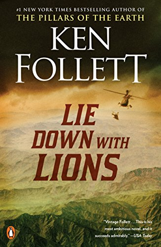 Lie Down with Lions (English Edition) eBook: Ken Follett: Amazon ...
