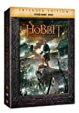 Hobit: Bitva Peti Armad - Prodlouzena Verze 5dvd (The Hobbit: The Battle of the Five Armies - Extended Edition)