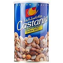 Castania Mixed Extra Nut 450g Can -