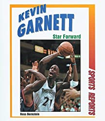 Kevin Garnett: Star Forward