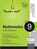 Together With Mathematics With Solution Term 2 - 9 (Old Edition)