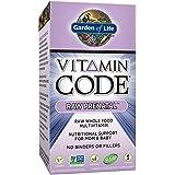 Garden of Life, Code de la Vitamine, Prénatale brute, 90 Capsules Végétales d'UltraZorbe
