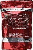 Scitec Nutrition 100% Whey Protein Professional - Wheyisolat plus Aminosäurenmatrix - Vanille, 500 g