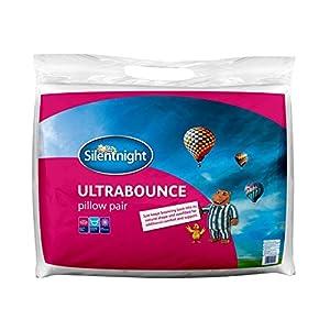 Silentnight Ultrabounce Hollowfibre Pillow