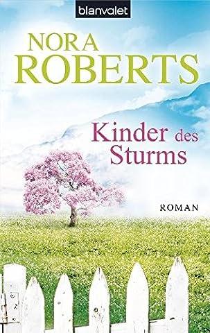 Kinder des Sturms: Roman (Die Sturm-Trilogie, Band 3)