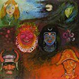 In the Wake of Poseidon (200 Gramm Vinyl) [Vinyl LP] [Vinyl LP]