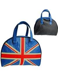 Grand sac bowling drapeau Anglais