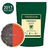 Tè Oolong speziato Maharani Chai, raccolta direttamente dalle piantagioni di alta quota in Darjeeling - 100% puro tè estivo Darjeeling non miscelato, certificato (100g)
