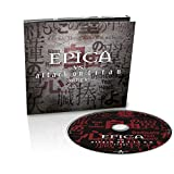 Anklicken zum Vergrößeren: Epica - Epica Vs. Attack on Titan Songs (Audio CD)