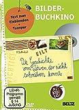 Nikolo Bilderbuchkino (DVD) - Die Geschichte vom Löwen, der nicht schreiben konnte