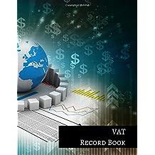 VAT Record Book