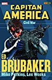 Civil war. Capitan America. Ed Brubaker collection: 5