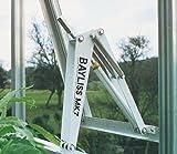 Bayliss MK7 Triple Spring Fensteröffner für Gewächshäuser