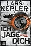 Ich jage dich: Kriminalroman. Joona Linna, Bd. 5 bei Amazon kaufen