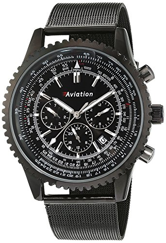 aviation-mens-automatic-watch-with-black-dial-analogue-display-rubber-av-brava-plug-plug-mil