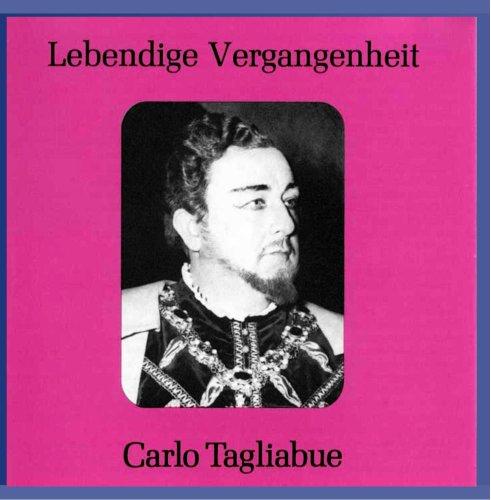 Carlo Tagliabue [Import anglais]