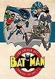 Batman the Golden Age Omnibus 4