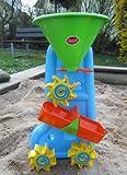 """Gowi Badewannen Wassermühle """"Kindergarten Qualität"""""""