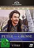 Peter der Große Der kostenlos online stream