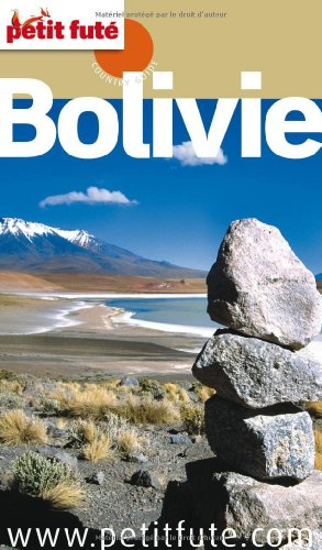Petit Futé Bolivie