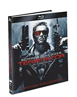 Terminator [Édition Digibook Collector + Livret] (B009LLRGM4) | Amazon price tracker / tracking, Amazon price history charts, Amazon price watches, Amazon price drop alerts