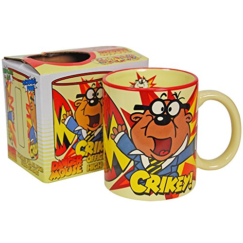 Dangermouse Penfold Mug