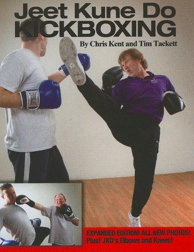 Jeet Kune Do Kickboxing por Chris Kent