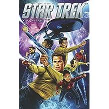 Star Trek Volume 10 (Star Trek Ongoing Tp) by Mike Johnson (2015-09-22)
