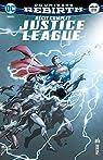 Justice League HS 01 Un nouveau depart ... par Johns