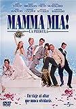 Mamma mia (Mamma Mía! La Película, Importé d'Espagne, langues sur les détails)