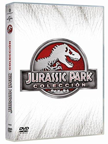 Jurassic Park Merchandising oficial | www.dinosaurios.tienda