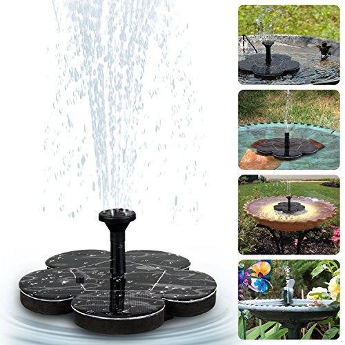 tronisky WaterPumpFlowerEU