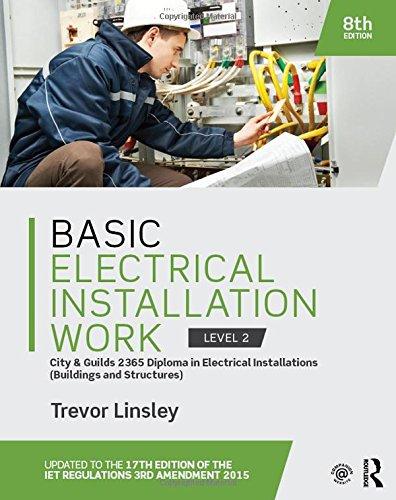 Basic-Electrical-Installation-Work-2365-Edition-8th-ed