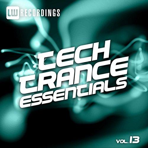 Tech Trance Essentials, Vol. 13